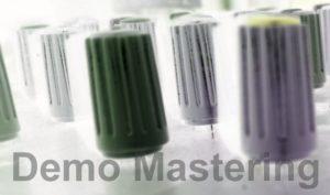 demo mastering